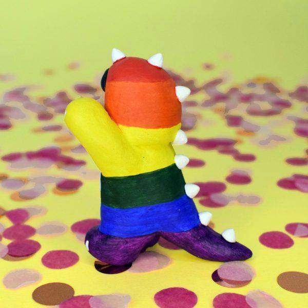 Pride chibimonster